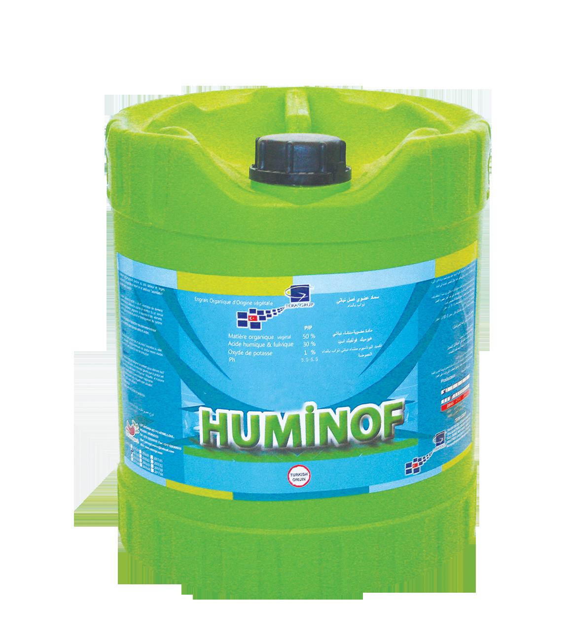 HUMINOF